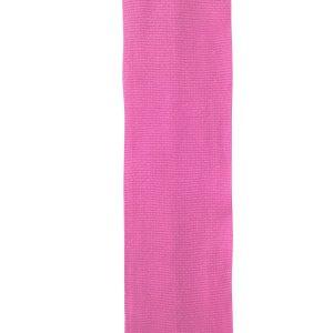 Bandázs, Saman, 350 cm, rugalmas, pink