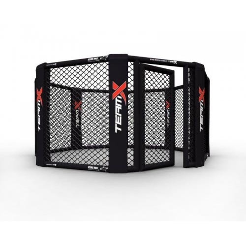 MMA Octagon without floors - 5 m diameter