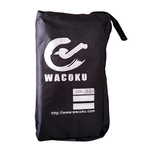 Taekwondo shoes, Wacoku