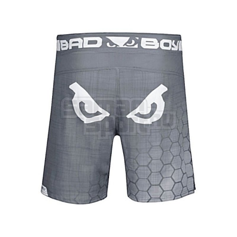 MMA nadrág, Bad Boy, Legacy Prime, szürke
