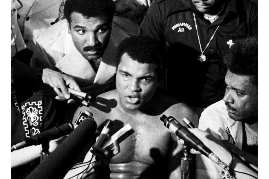 """A """"Box Titkai"""" - Muhammad Ali, a nehézsúly aranykora"""