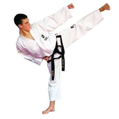 """Taekwondo ruha, Top Ten, """"Premium Gold Master"""", ITF"""