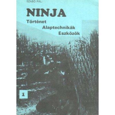 Könyv: Ninja 1