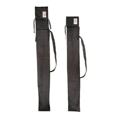 Weapon bags, sheaths, stands