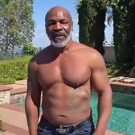 A WBC elnöke támogatja Mike Tyson-t, akár ranglistás hellyel is