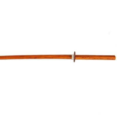 Bokken, Phoenix, Japan style, red oak, 100 cm