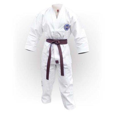 Taekwondo ruha ITF, Saman, Advanced