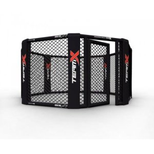 MMA Octagon without floors - 6 m diameter
