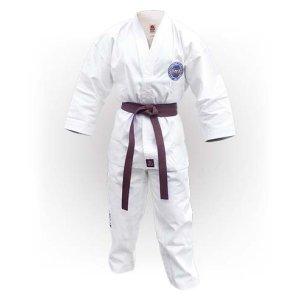 Taekwondo ruha, Saman, ITF, Advanced