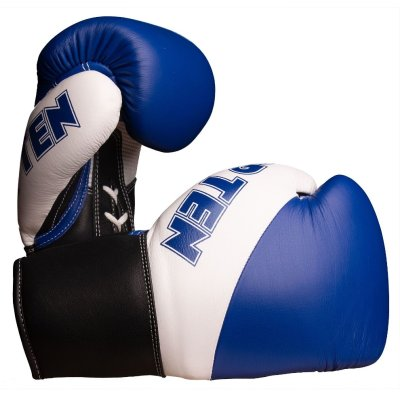 Boxing Gloves, Top Ten, Pro X, leather