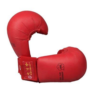 Karate mitts, Hayashi,
