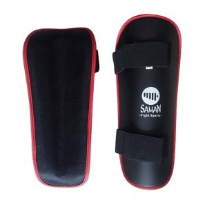 Shinpad, Saman Eco, artificial leather, black