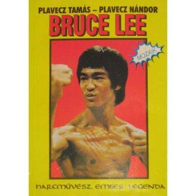 Könyv: Bruce Lee
