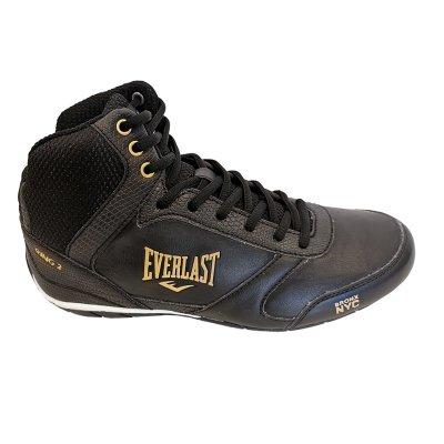 Box cipő, Everlast, Ring 2, fekete