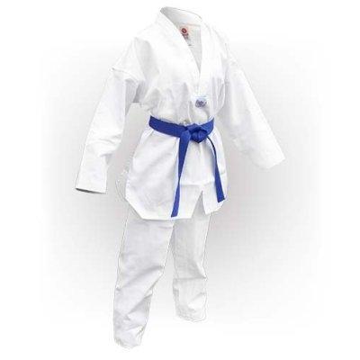 Taekwondo ruha WTF, Saman, Basic