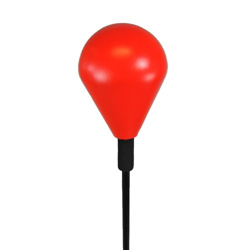 Talpas labda, Phoenix, tölthető talppal, PU, piros