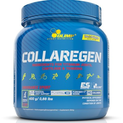 Olimp, Collaregen™, professzionális ízületvédő por, 400 g