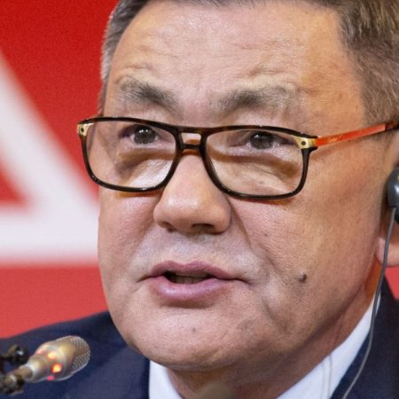 Nem került le az amerikai tiltólistáról az AIBA volt elnöke