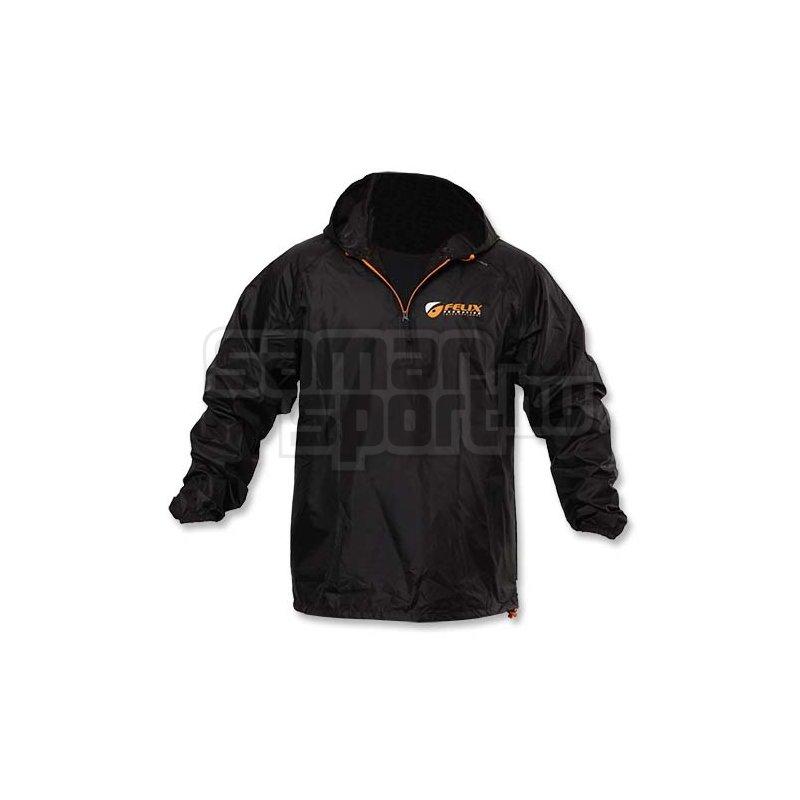 Felix Promotion vízhatlan kabát, fekete