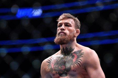 Hivatalosan bejelentették Conor McGregor visszatérését