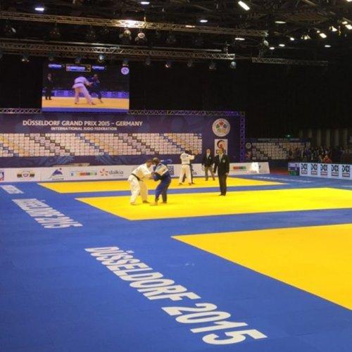 Judo Tatami, DAX, DeLuxe, IJF