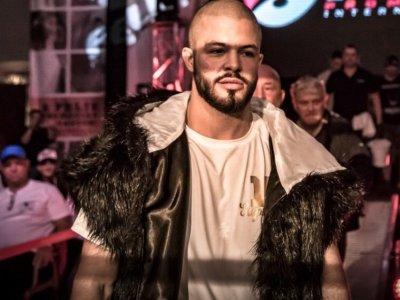 Belfastban hagyta veretlenségét a fiatal magyar bokszoló