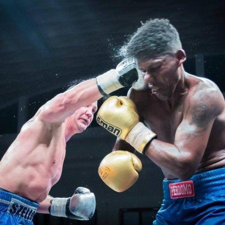 Kőkemény csaták a salgótarjáni ringben