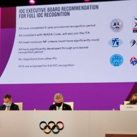 Teljes jogú olimpiai sportág lett a kick-box