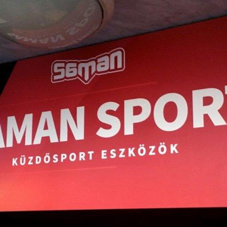 Szegeden megnyílt az új SamanSport szaküzlet
