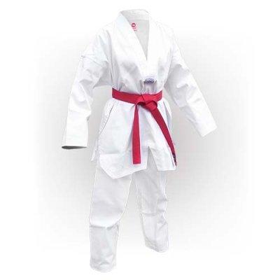 Taekwondo ruha WTF, Saman, Advanced, bordás