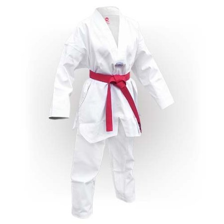 Taekwondo ruha