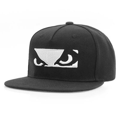 "Baseball sapka, Bad Boy, ""Stand Out Snapback"", fekete"