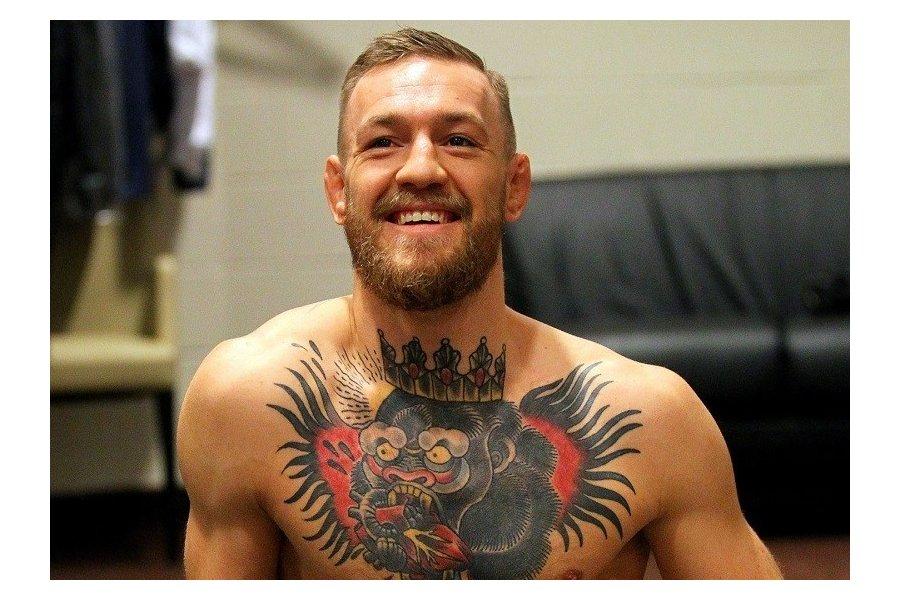 McGregor az UFC legnagyobb meccsén tér vissza