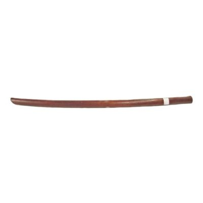 Bokken, Beech, Red Wooden