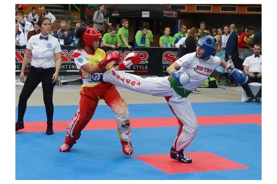kickbox.nl találat