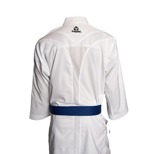 Karate ruha, Hayashi, WKF, Premium Kumite, fehér, 180 cm méret