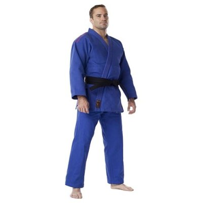 Judo ruha, DAX, Moskito Light, 550g, kék