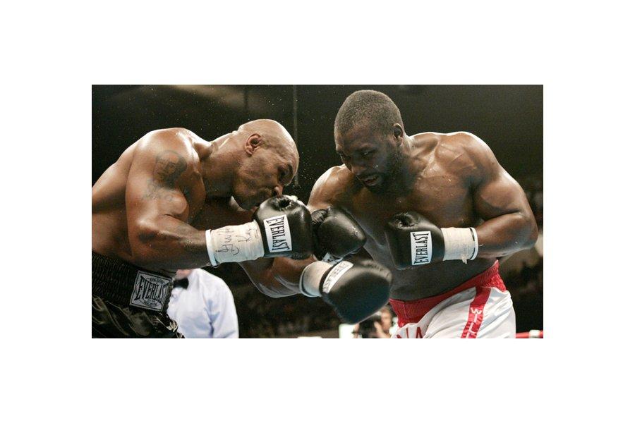 Danny Williams visszavágót adna Mike Tyson-nak