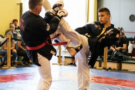 Újfehértói győzelem a III. Budakeszi Kempo Kupán