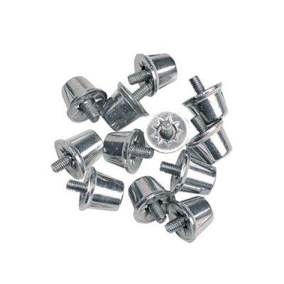 Stopli, aluminium