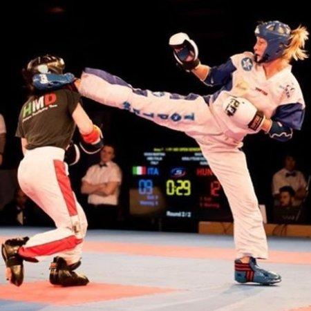 Kilenc magyar kick-boxos világkupa-arany Isztambulban