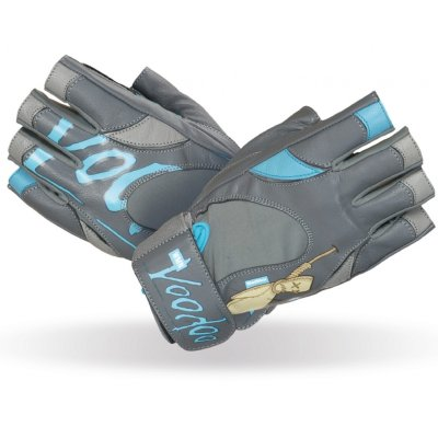 Fitness Gloves, Madmax, Voodoo, for women