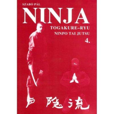 Könyv: Ninja 4