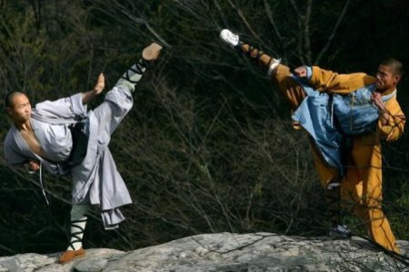 Dim Mak - Halálos harcművészet 1. rész