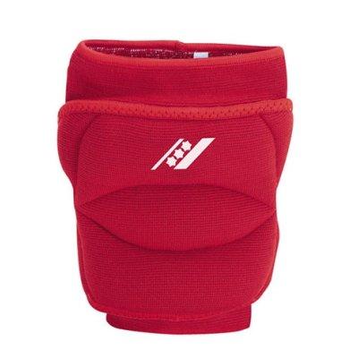 Smash II Knee protector, red