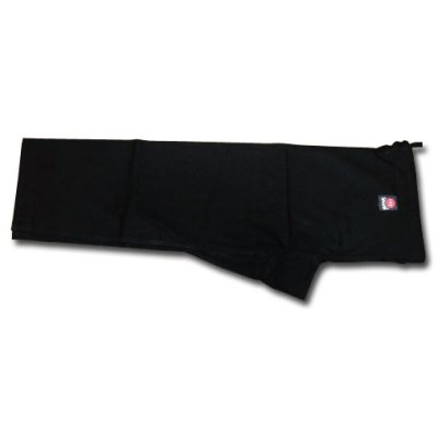 Kid Karate Trousers, Saman, cotton, black