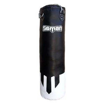Filled punching bag