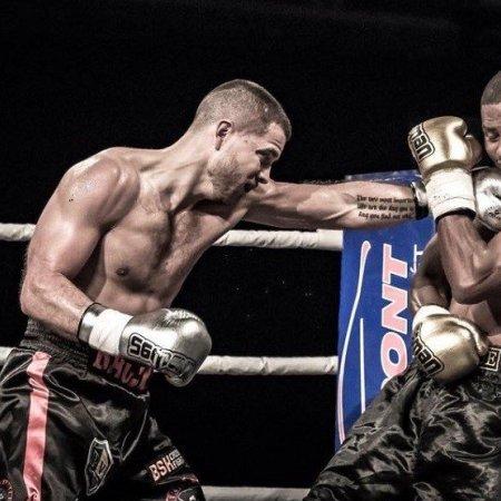 Bacskai Balázs dél-afrikai ellenféllel bokszol szeptember 14-én