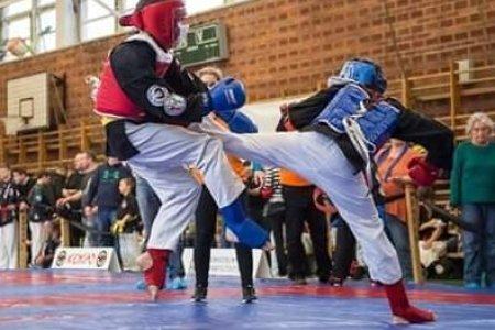 Nyílt Kempo Kupával búcsúzott 2018-tól a sportág