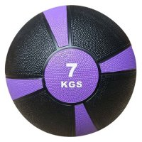Medicinlabda, XFIT, gumi, 7 kg
